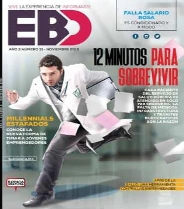 Revista Noviembre 2018