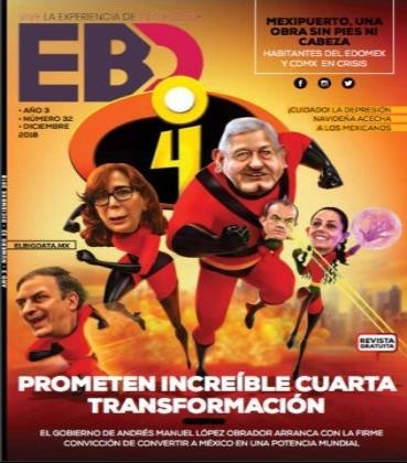 Revista Diciembre 2018