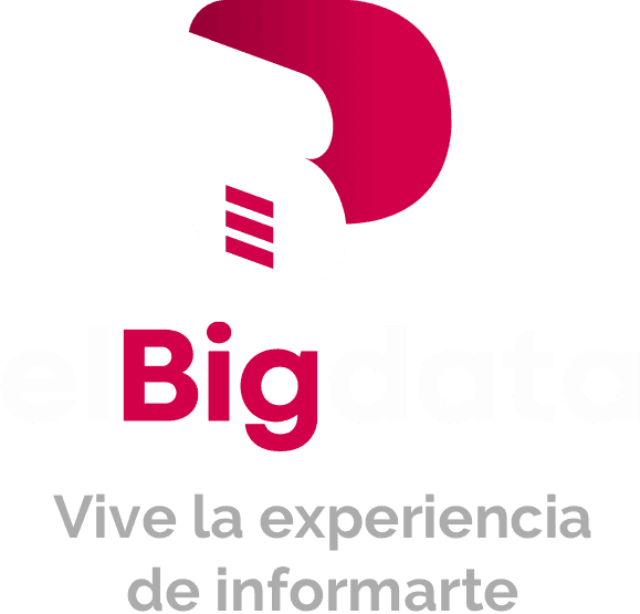 logo big data mobile